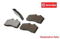 Brembo sportovní desky přední HYUNDAI Coupé -- 1.6i 16V (G1/2/3) - rok výroby 96->