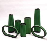 Sportovní filtr Green HYUNDAI GALOPER 2.5L TD  výkon 74kW (100 hp) rok výroby 99-