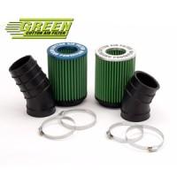 Kit přímého sání Green Power Flow HYUNDAI EXCEL 1.3L 12V (sans débitm?tre) rok výroby 90-95