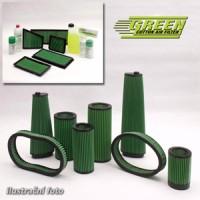 Sportovní filtr Green HYUNDAI SONATA 2,0L i (Y3) výkon 77kW (105hp) typ motoru G4CP rok výroby 94-98