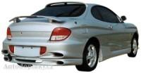 Autostyle zadní spoiler křídlo Hyundai Coupe -- rok výroby 99-01