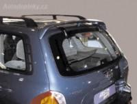 Autostyle zadní spoiler kšilt nad okno Hyundai SantaFe -- od roku výroby 2001-