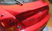 LESTER zadní spoiler s brzdovým světlem 35 LED Hyundai Coupe od roku výroby 2002-