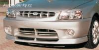 LESTER přední spoiler Hyundai Accent 3/5dv. od roku výroby 99-