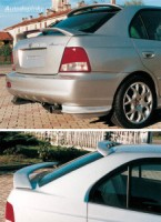 LESTER zadní spoiler Hyundai Accent 4dv. od roku výroby 99-
