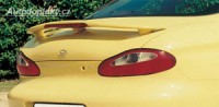 LESTER zadní spoiler s brzdovým světlem (7 žárovek) Hyundai Coupe -- rok výroby 96-99