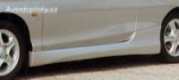 LESTER prahové nástavce Hyundai Coupe -- rok výroby 96-01