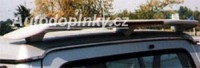 LESTER zadní spoiler s brzdovým světlem 35 LED Hyundai Galloper 2dv.