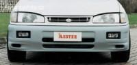 LESTER přední nárazník se světlomety Hyundai Lantra -- do roku výroby -95