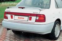 LESTER zadní nárazník Hyundai Lantra -- do roku výroby -95