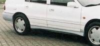 LESTER prahové nástavce Hyundai Lantra -- do roku výroby -95 (M9780XX)