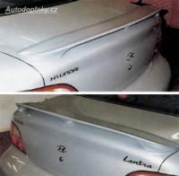 LESTER zadní spoiler křídlo Hyundai Lantra -- od roku výroby 95-2000