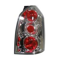 Zadní světla (lampy) chrom Hyundai Tucson -- od roku výroby 2004-